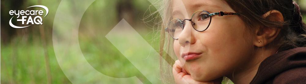 Children and eyecare