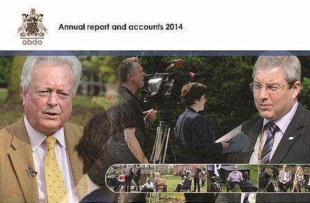 ABDO Report  2014