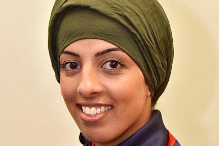 Saima Begum FBDO