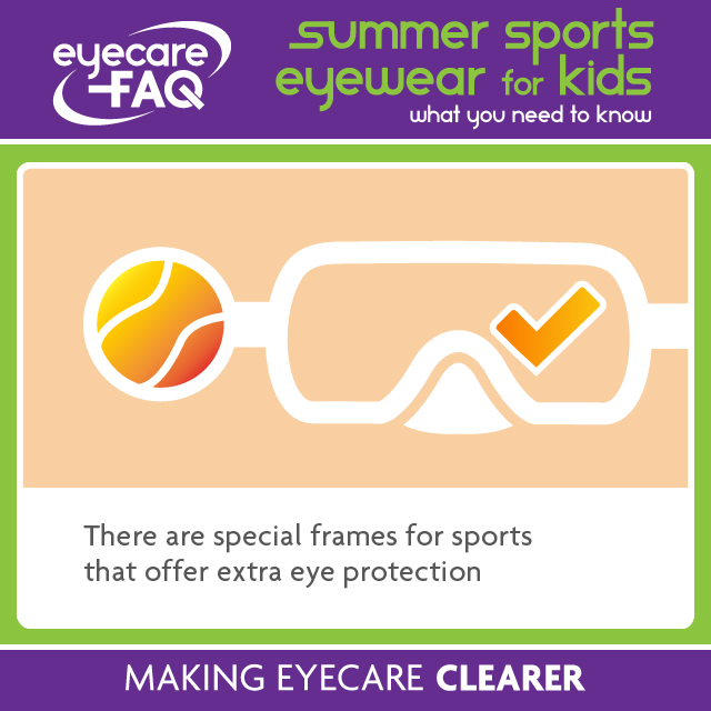 sports eyewear children