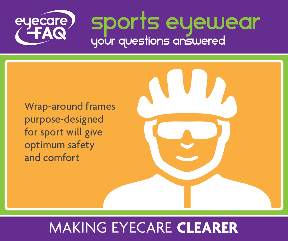Sports Eyewear What You Need To Know From Eyecarefaq