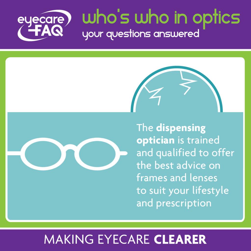 dispensing opticians
