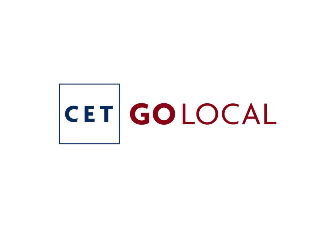 CET Go Local